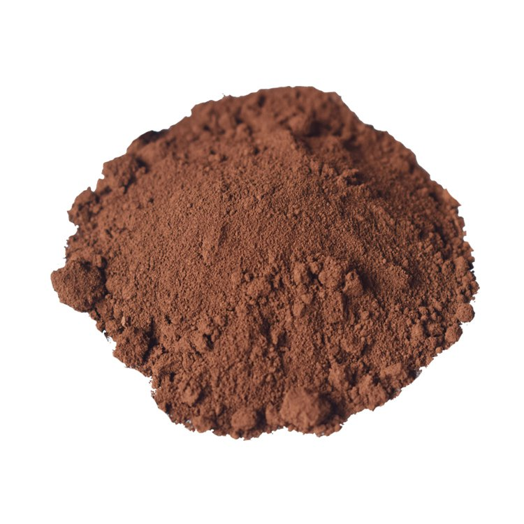 General products Iron Oxide Brown