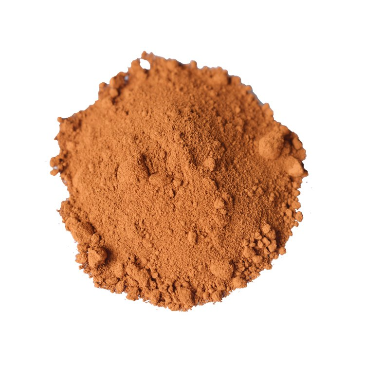 General products Iron Oxide Orange