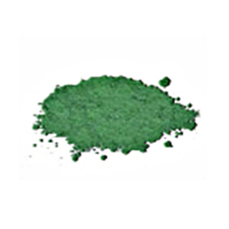 General products Iron Oxide Green